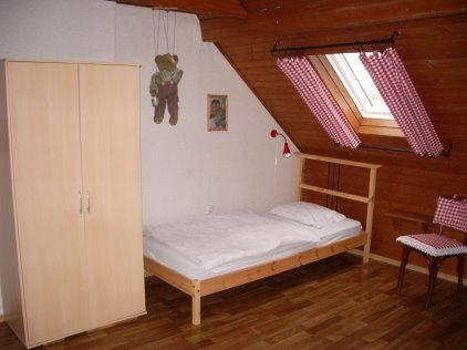 bauernzimmer. Black Bedroom Furniture Sets. Home Design Ideas